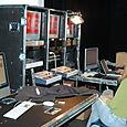 Video Control Area